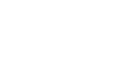 National Trust logo white